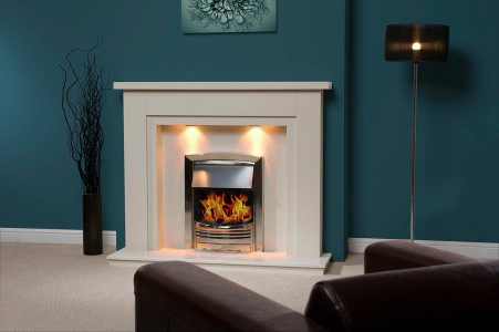 Worcestershire Marble Fireplaces